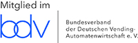 Printbox is a member of German Vending Association