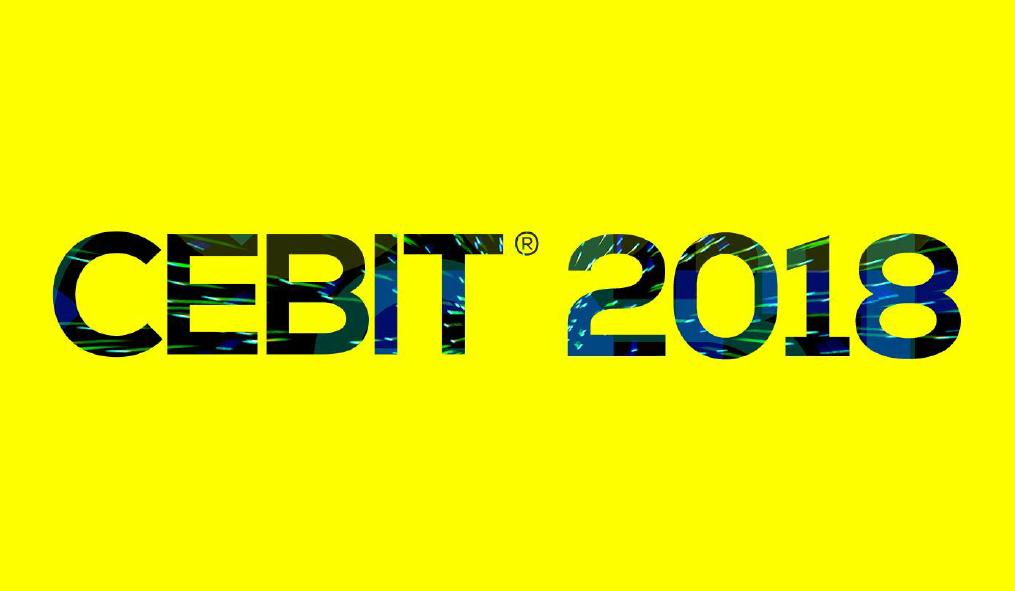 Visit CeBIT 2018 and meet Printbox team